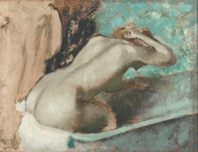 Cours du 5 décembre 2011 « L'art moderne