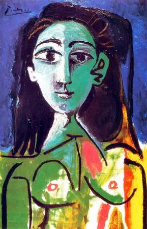 Cours du 16 avril 2012 « L\'art moderne